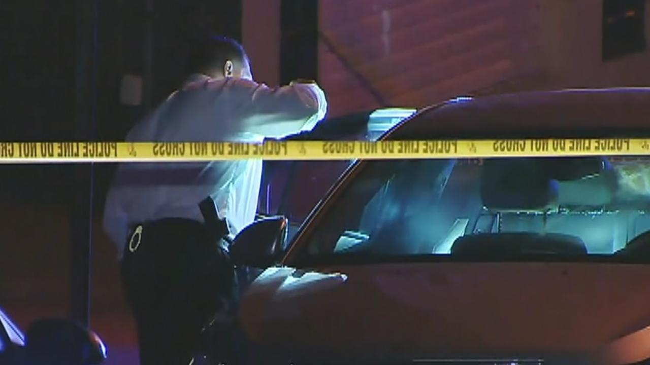 17-year-old shot and killed by police during traffic stop