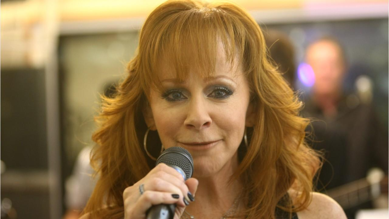 Reba McEntire: 8 things you didn't know
