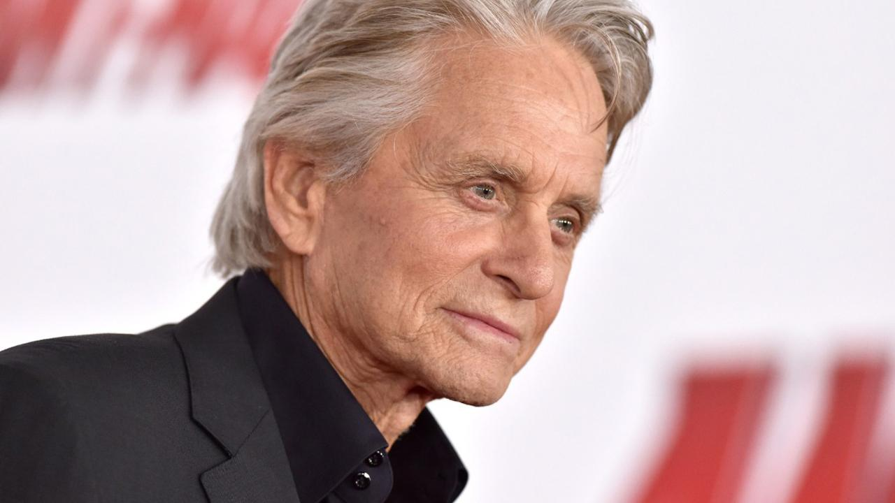 Michael Douglas can't wait for fans to see 'Ant-Man & The Wasp'