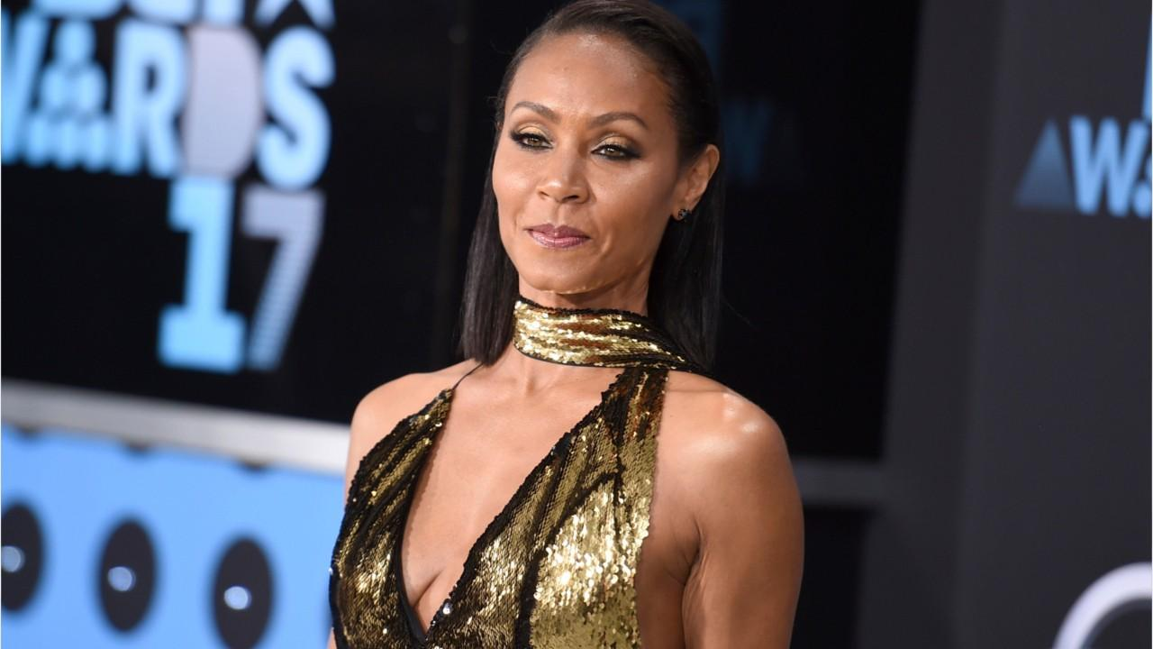 Westlake Legal Group 694940094001_5807558965001_5807553475001-vs Jada Pinkett Smith reveals she's the 'happiest' she's ever been at 47 Jessica Napoli fox-news/person/jada-pinkett-smith fox-news/entertainment/celebrity-news fox-news/entertainment fox news fnc/entertainment fnc article 95d3e367-cb11-5d50-a23c-6d8b52fed142