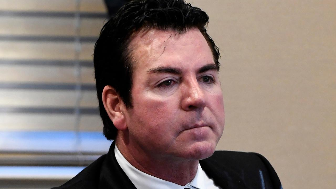 Wife of Papa John's founder John Schnatter files for divorce after 32 years, calls marriage 'irretrievably ...