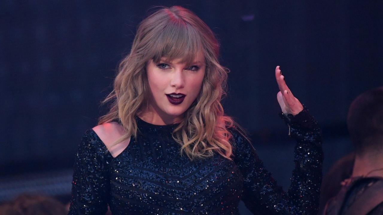 Taylor Swift: 10 things you didn't know