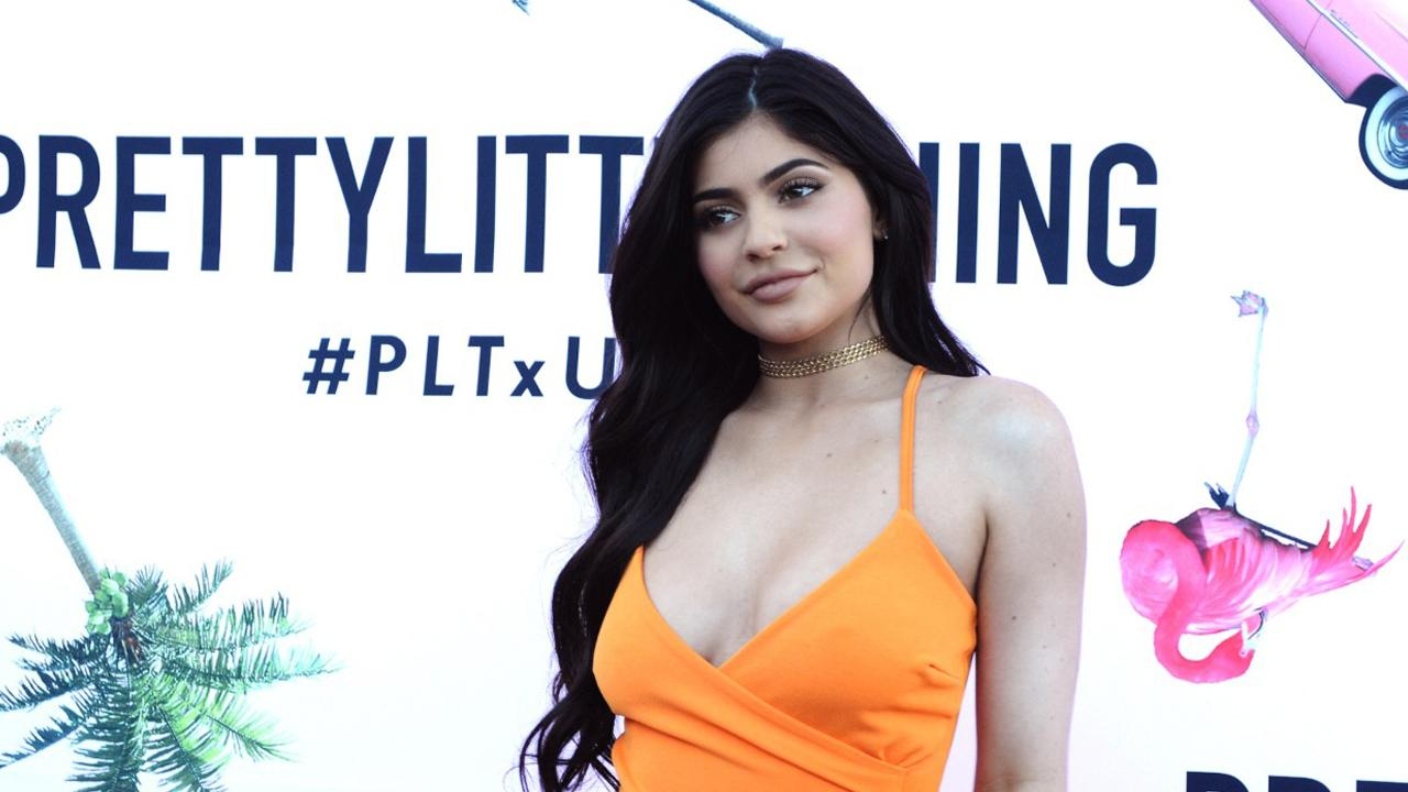 Kylie Jenner weighs in on Kanye West's feud with Drake, says it's 'only positive energy' with Travis Scott