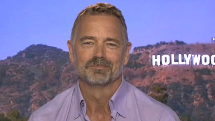Dukes Of Hazzard Star John Schneider New Christmas Cars Film To Include Confederate Flag Controversy Fox News