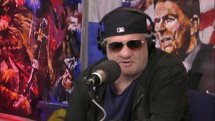 Artie Lange, 'SNL' writer booted from 'This Week at the Comedy Cellar'