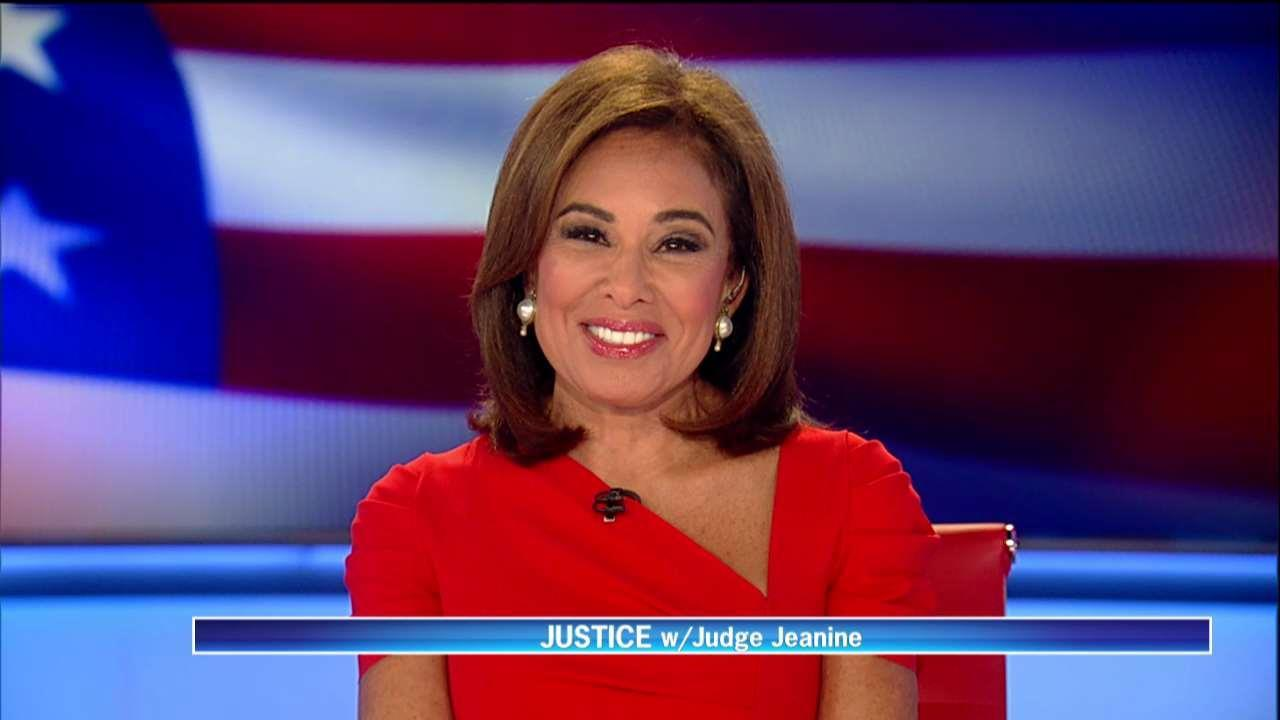 Judge Jeanine on Exchange with Whoopi Goldberg