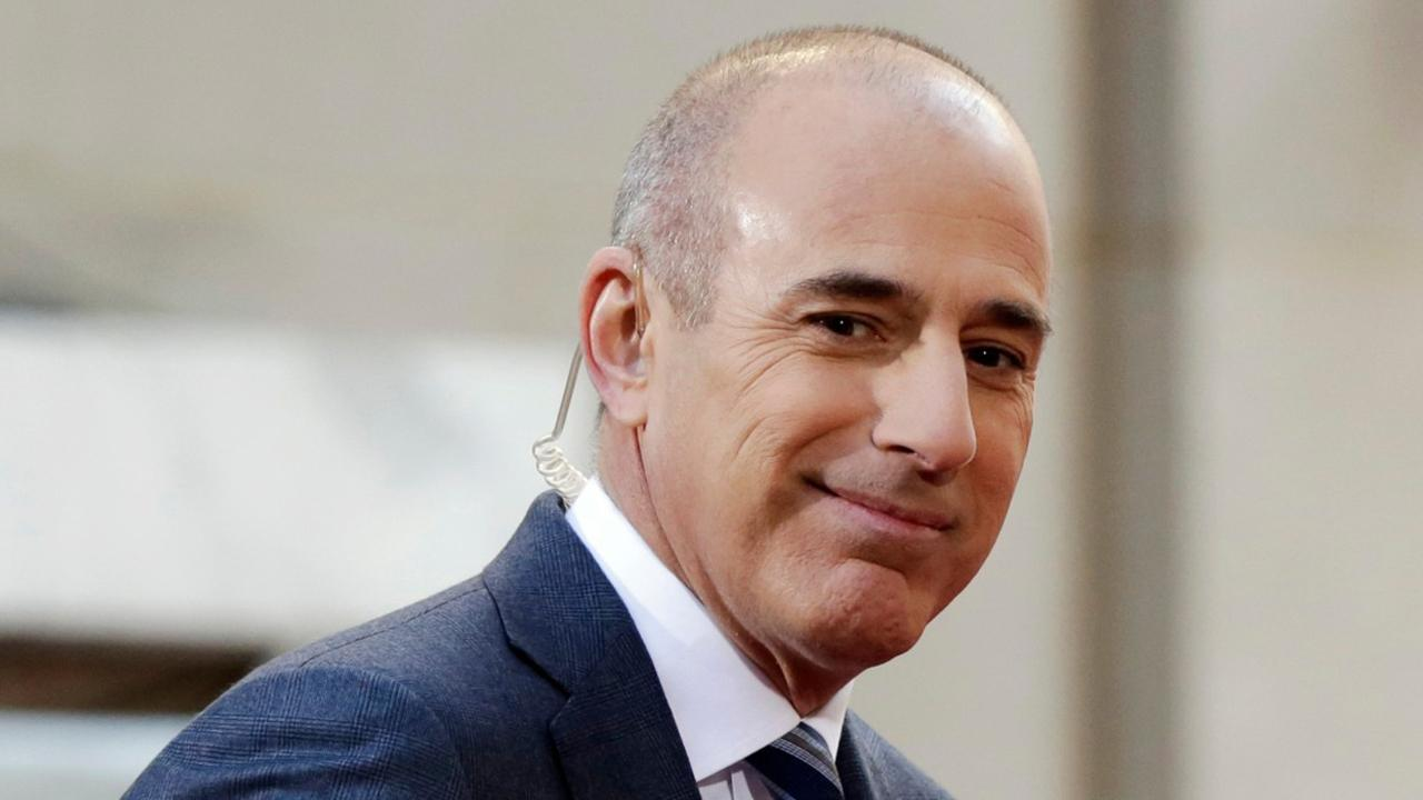 Matt Lauer has no plans to return to TV: report