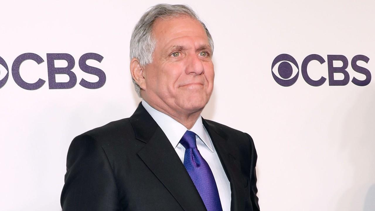 CBS honcho Les Moonves will be accused of sexual misconduct in latest Ronan Farrow bombshell, report says