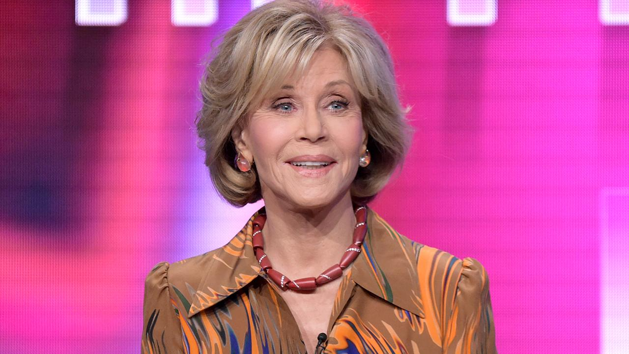 Jane Fonda confirms '9 to 5' sequel