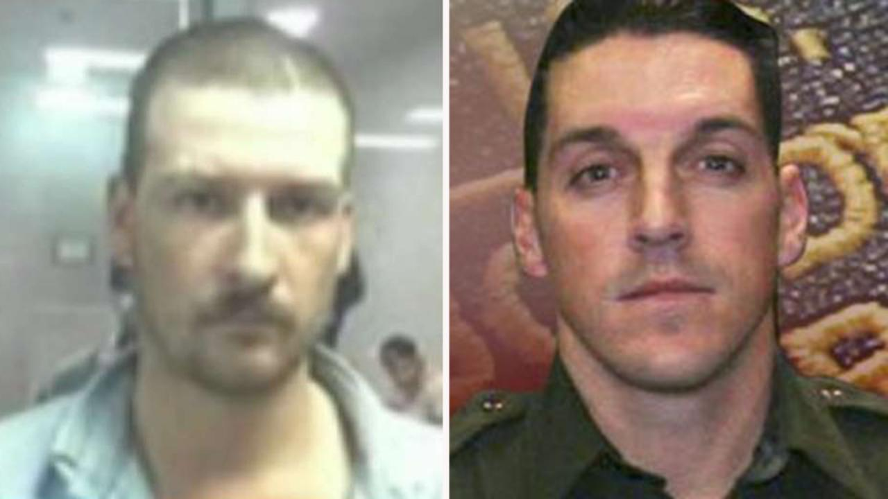 Brian Terry murder suspect extradited to US from Mexico