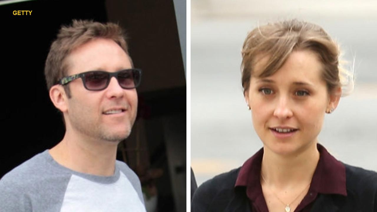 Allison Mack's 'Smallville' co-star Michael Rosenbaum speaks out
