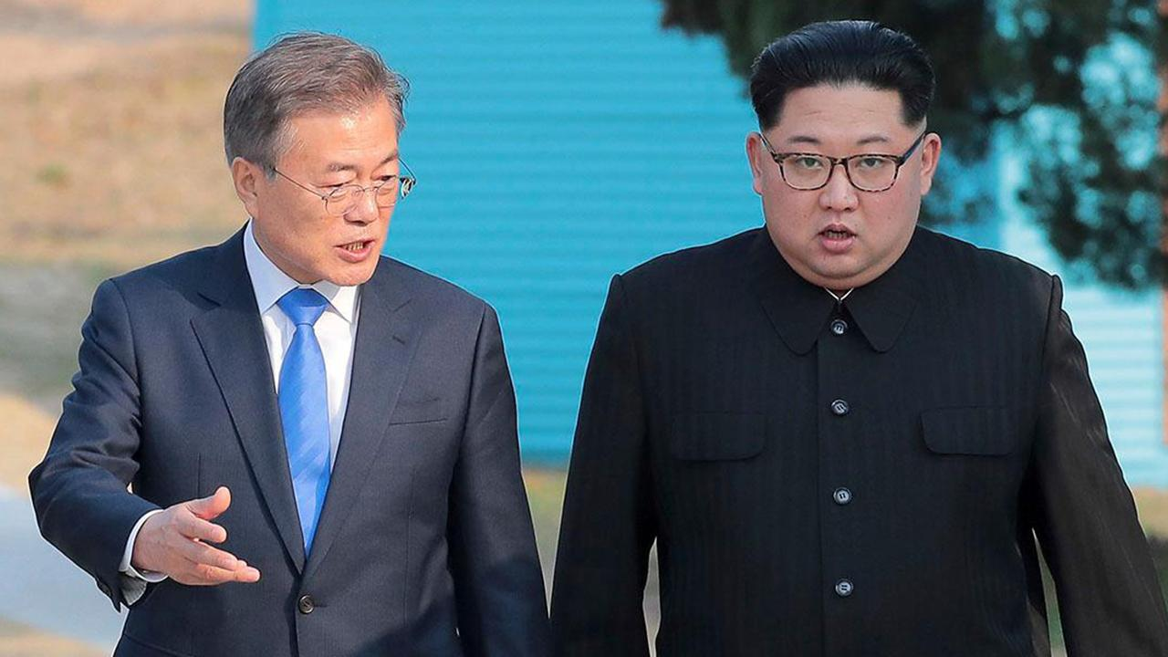 Rival Korean leaders agree to meet for third summit