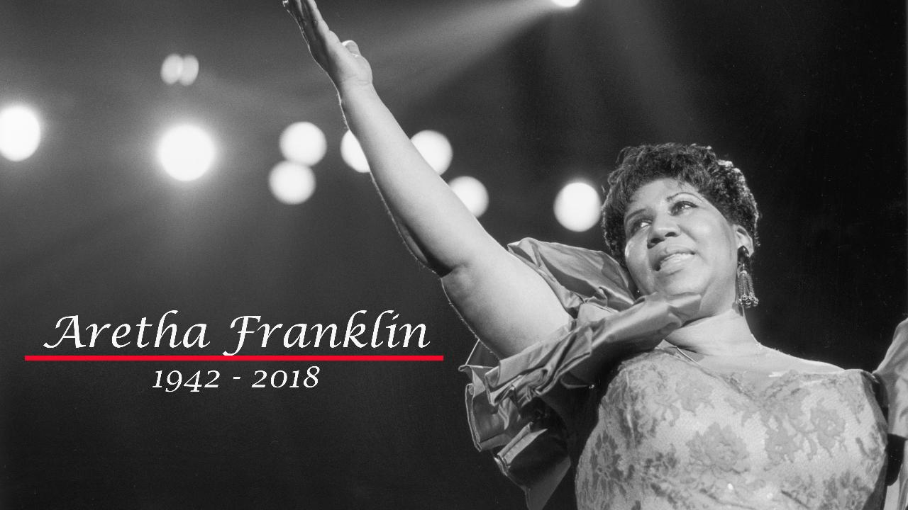 'Queen of Soul' Aretha Franklin has died at the age of 76. Here is a look back at her iconic life and career.