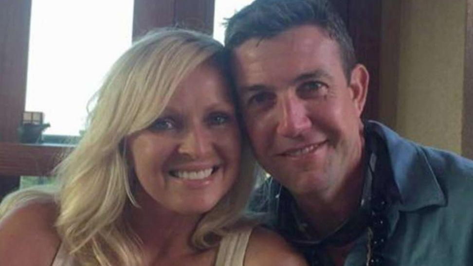 Rep. Duncan Hunter and his wife face 60 counts of fraud
