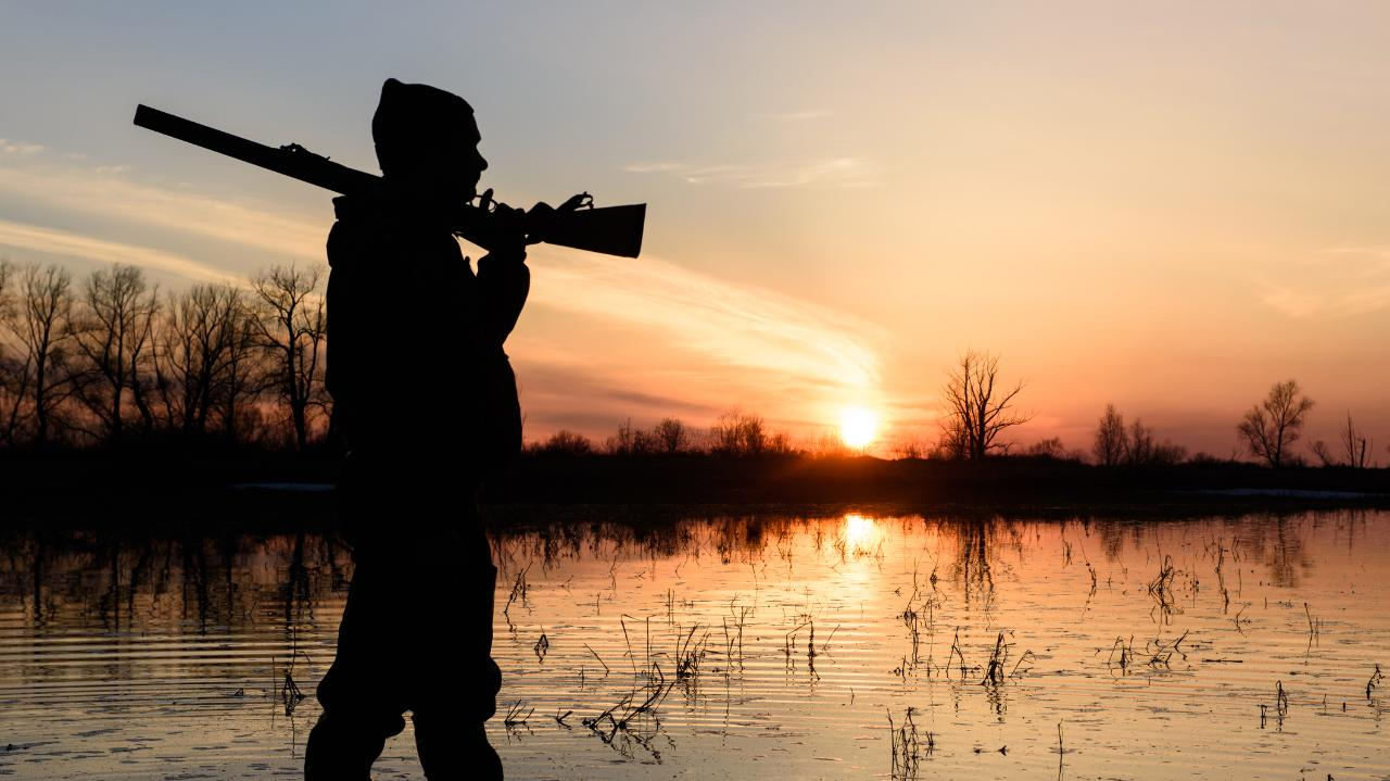 Hunting is a ballot box issue in November elections