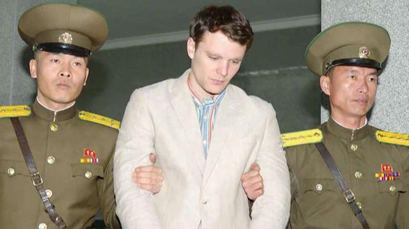 Otto Warmbier's legacy: Additional sanctions on North Korea