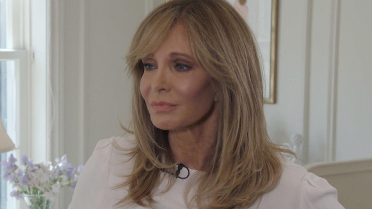 Watch Rosanne Sorrentino video