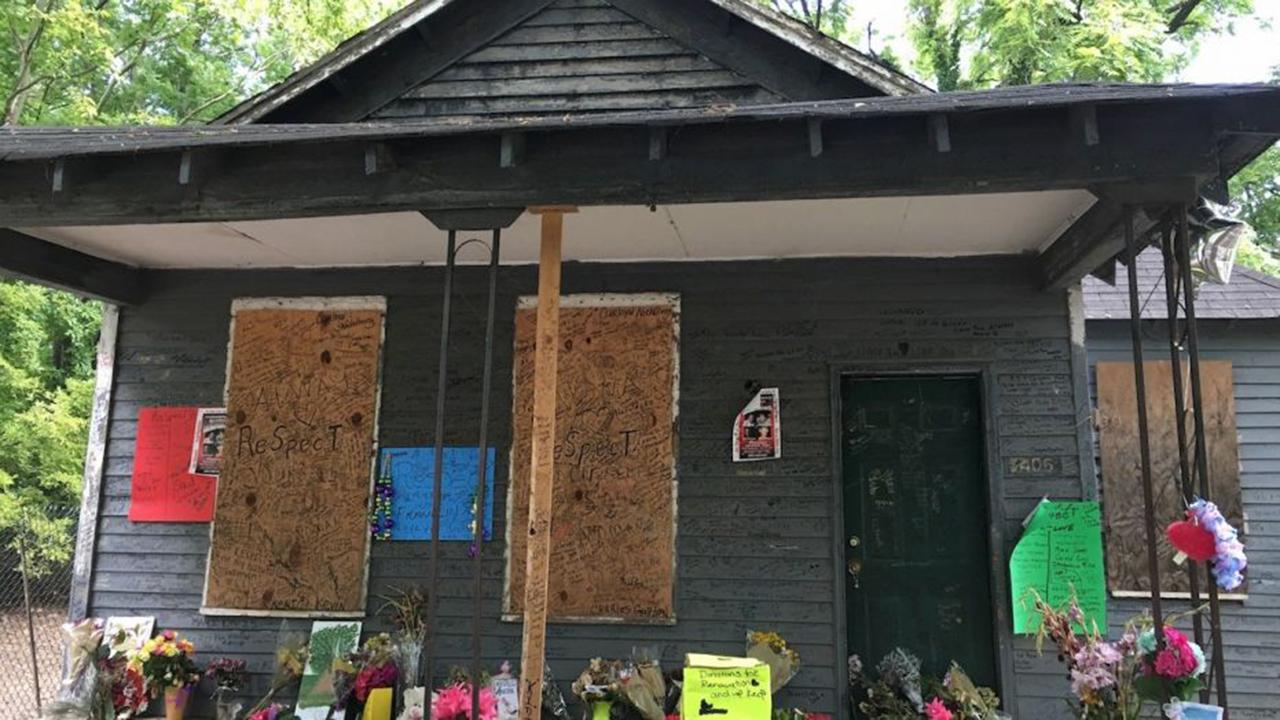 Renewed effort to save Aretha Franklin's birthplace