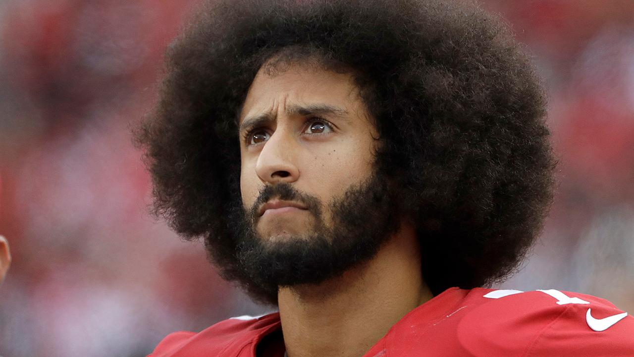 Kaepernick 'collusion' grievance against NFL to move forward