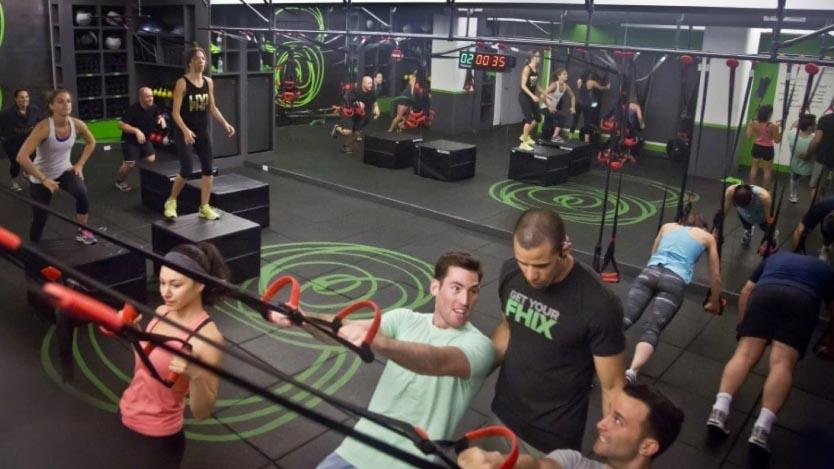 Study: Gym category memories can impact destiny practice habits