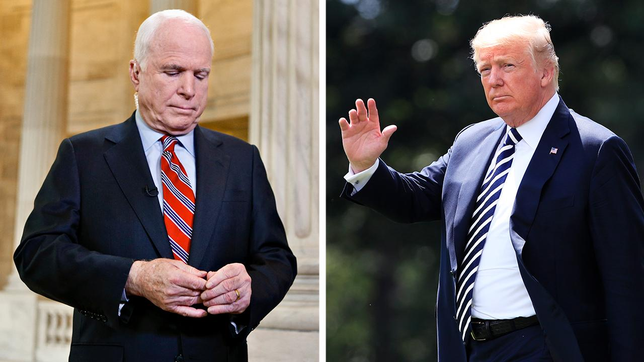 Image result for Bombshell, Inspector General Report Shows McCain Gave Unverified Steele Dossier To FBI