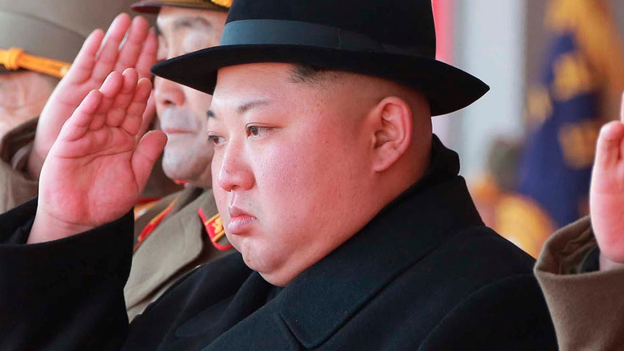 Report: Kim Jong Un reaffirms commitment to denuclearization