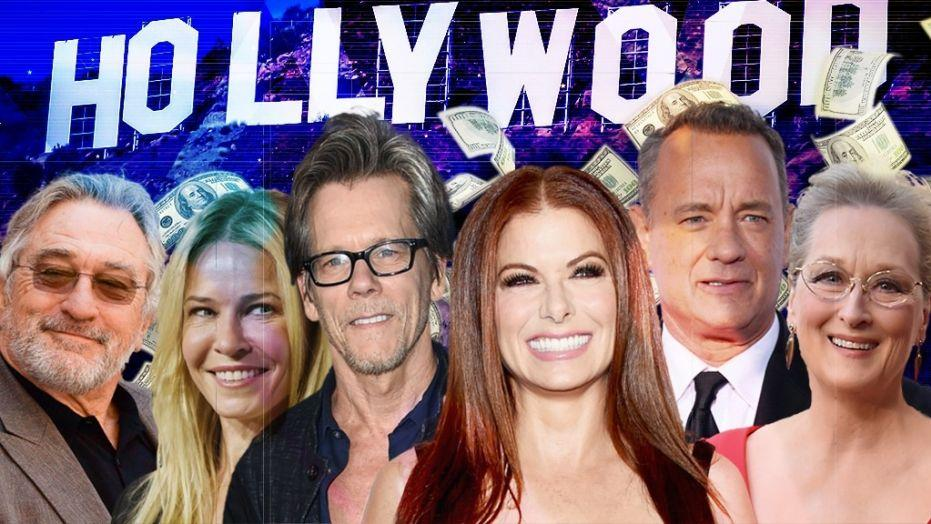 Can Hollywood mobilize Democrats for midterms?
