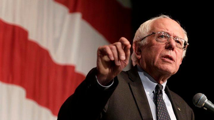 Shapiro's Big Point: Bernie Sanders