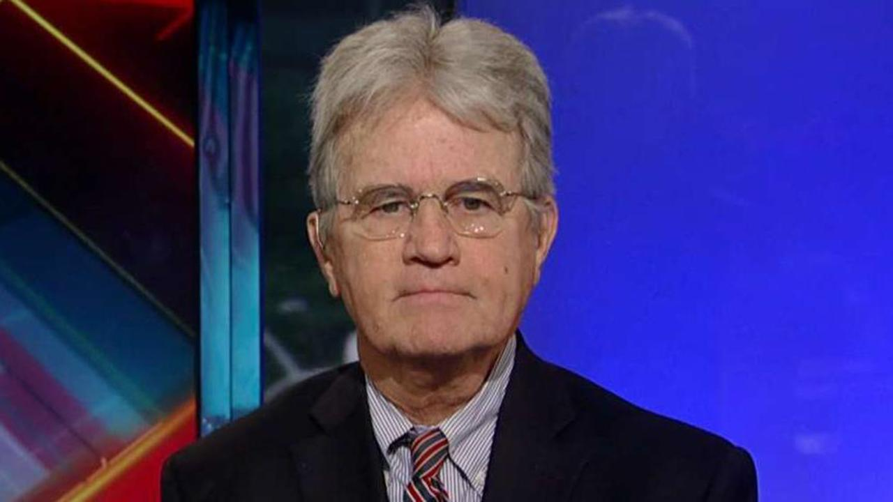 Tom Coburn On Why We Need To Hold A Convention Of States