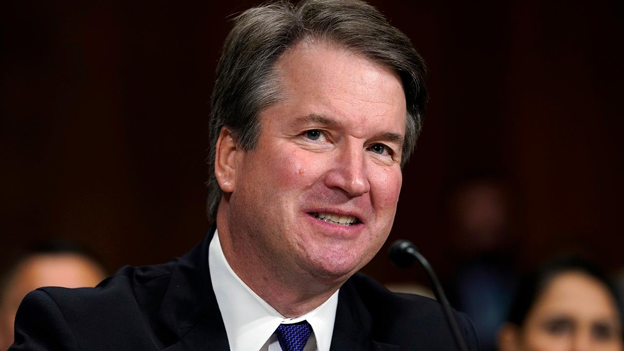 ACLU announces opposition to Kavanaugh nomination