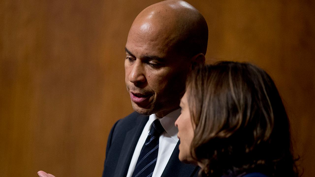 Democrats demand FBI investigate all 3 Kavanaugh allegations