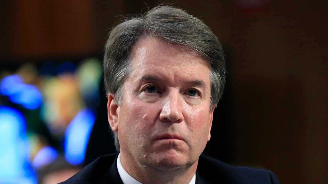 Is it time to vote on the Brett Kavanaugh nomination?