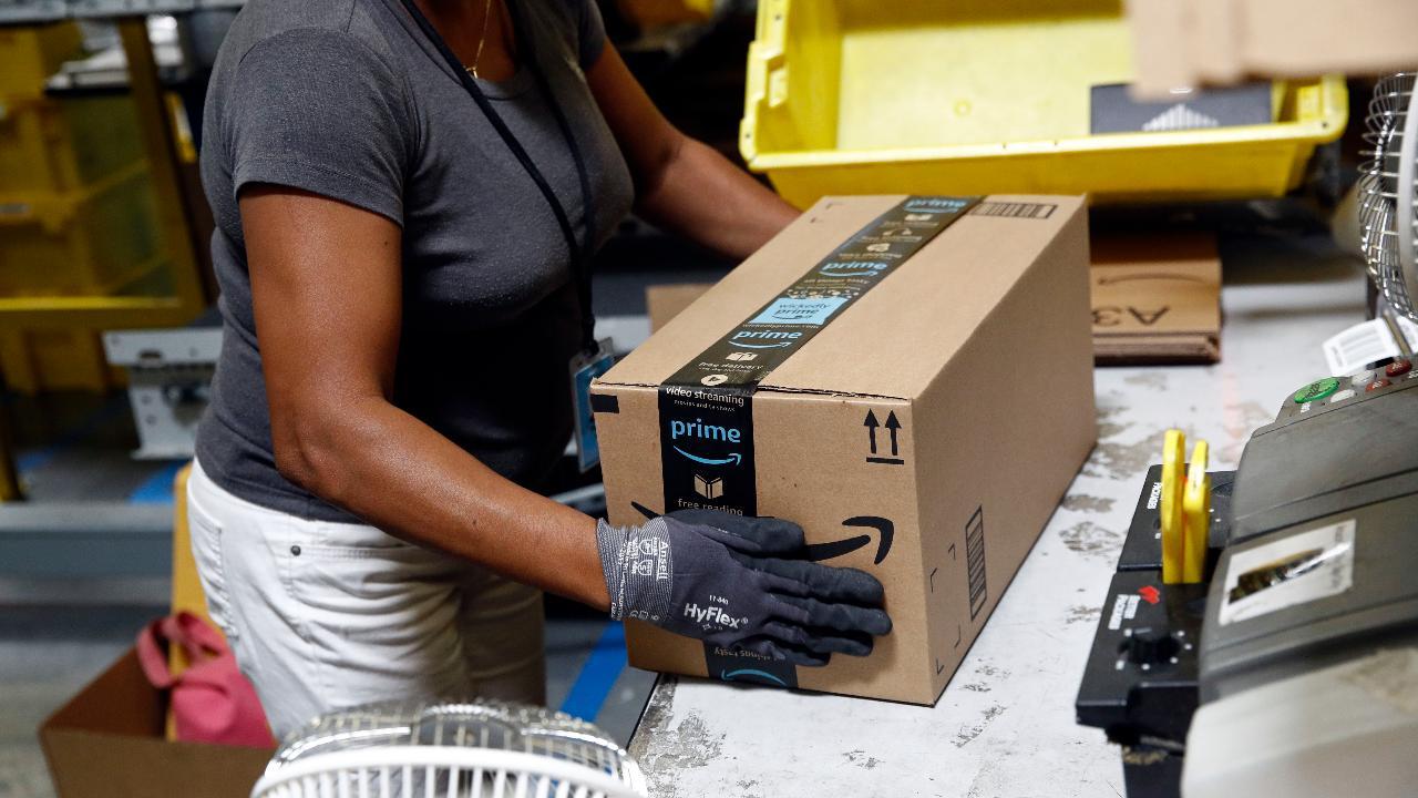 Alexa… give Amazon employees a raise!
