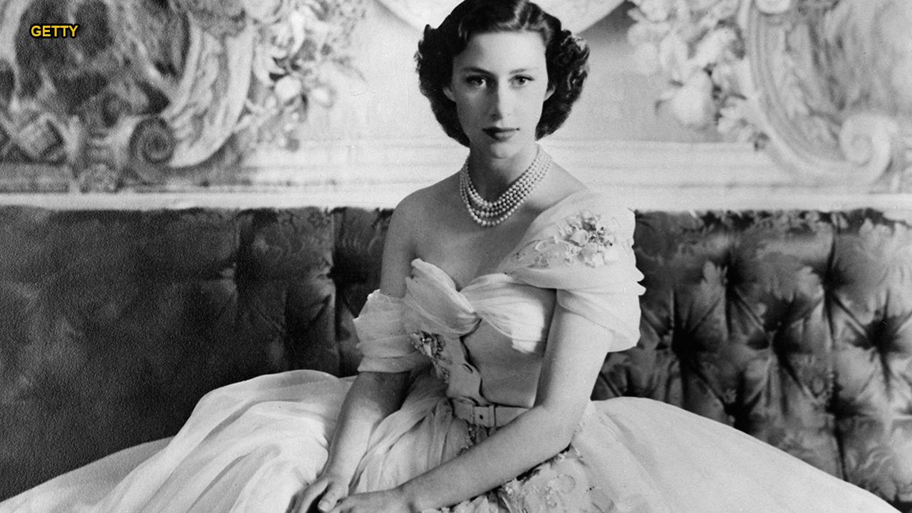 Princess Margaret never forgave Princess Diana, book claims
