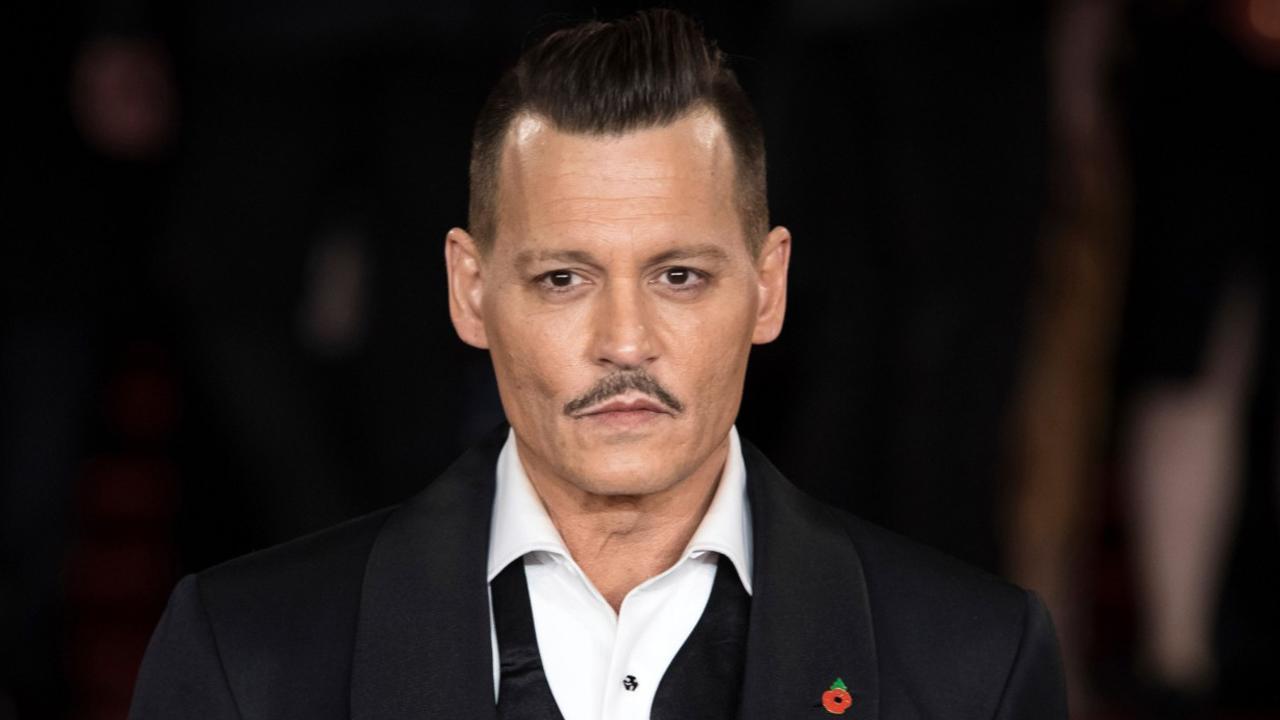 Johnny Depp talks backlash from Amber Heard abuse allegations