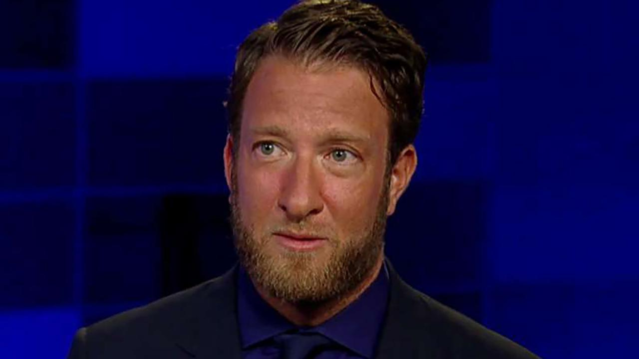 Barstool Sports founder speaks out about censorship