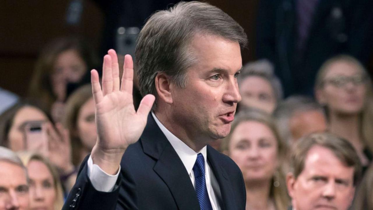 FBI investigation of Kavanaugh failed to question enough key people to get to the truth