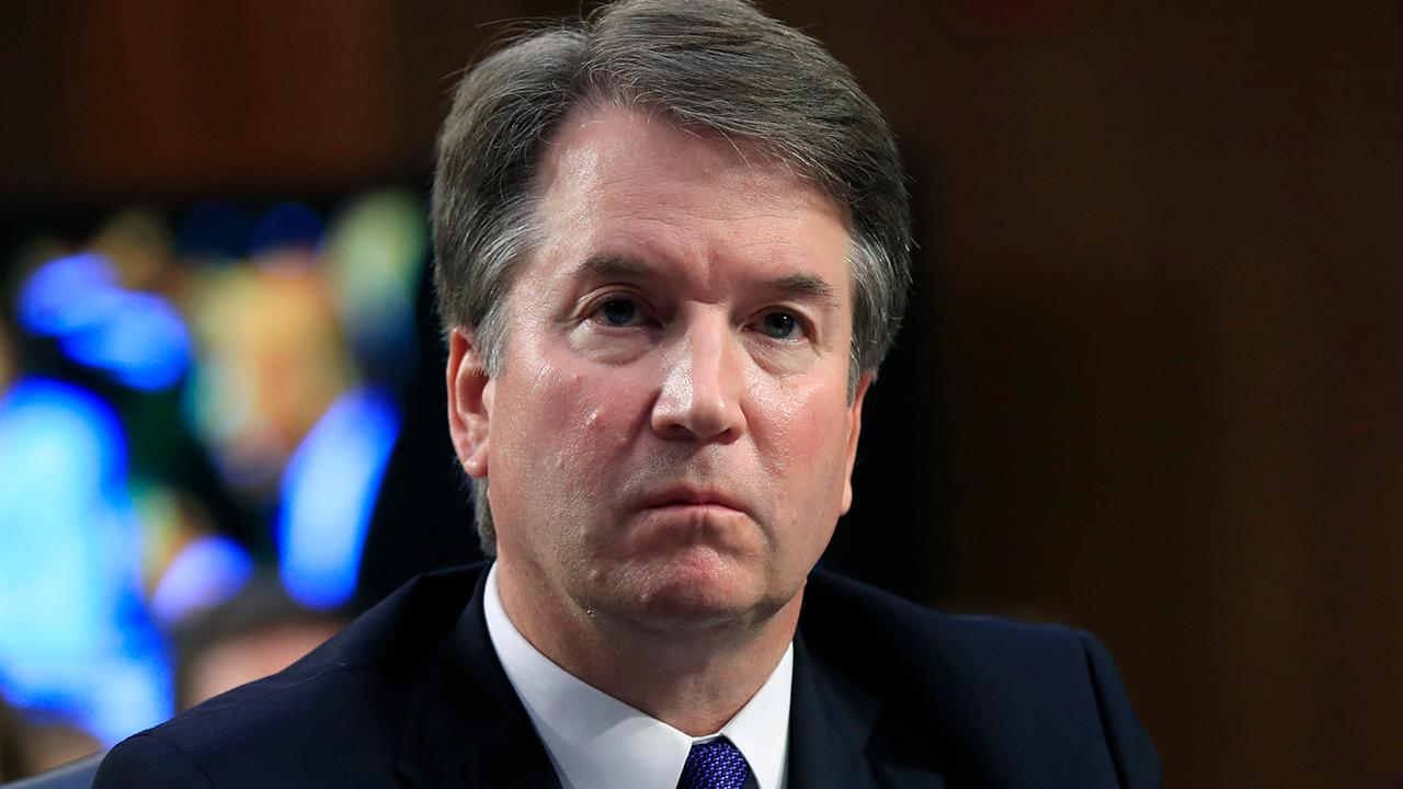 Kavanaugh op-ed: I am an independent, impartial judge