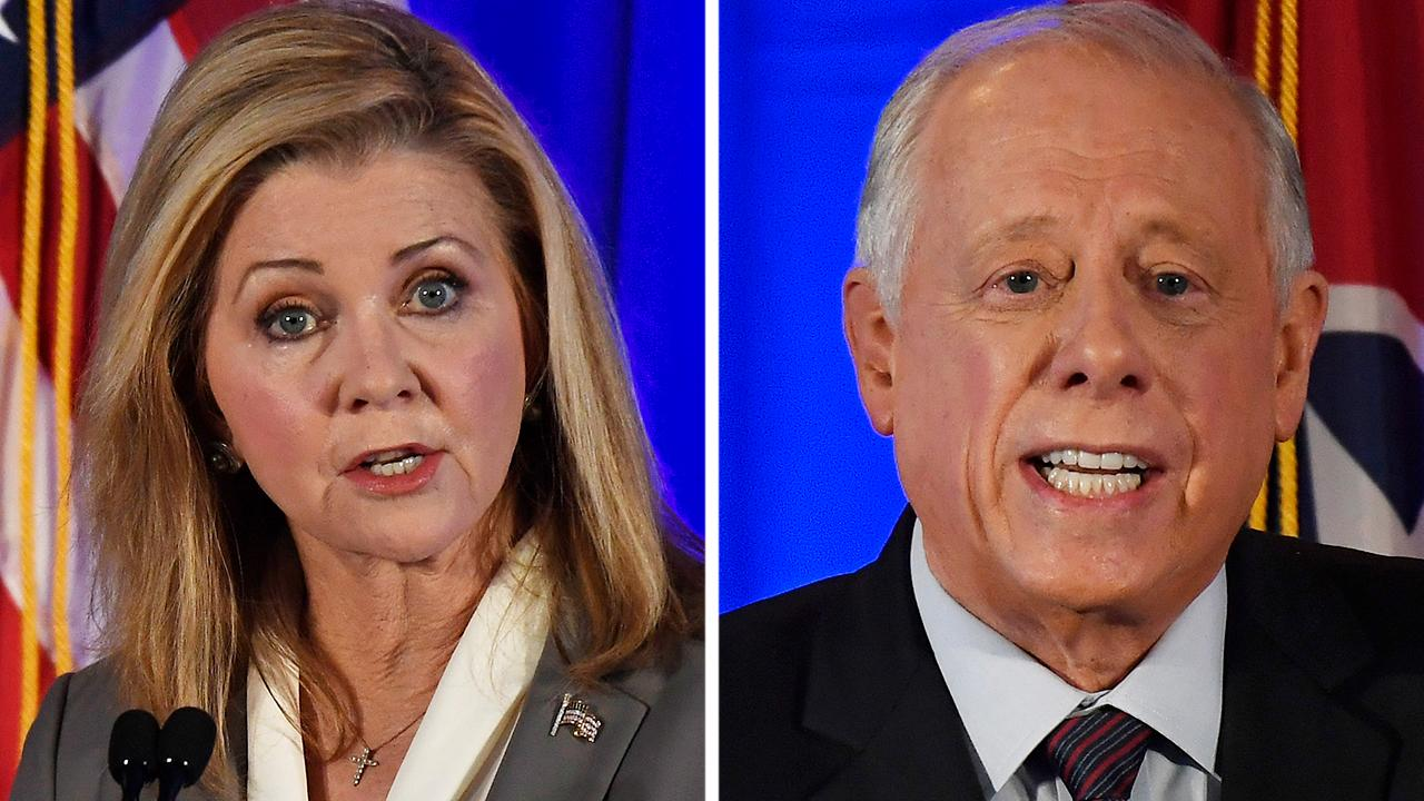 Tennessee race could alter balance of power in Senate