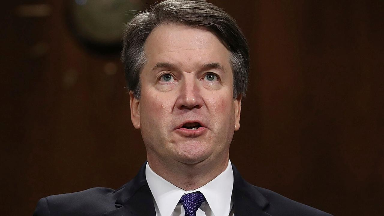 Looking ahead to Kavanaugh's first Supreme Court term
