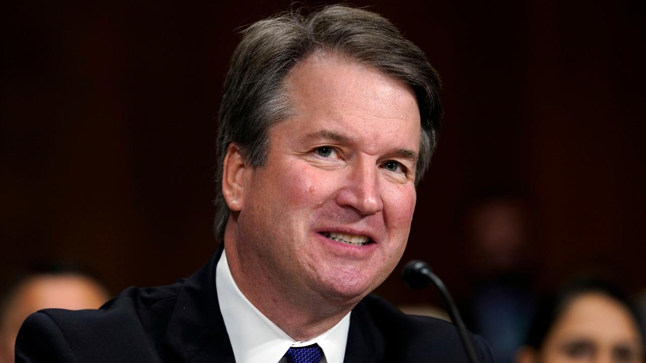 Democrats to appeal to voters to channel anger over Kavanaugh confirmation thumbnail