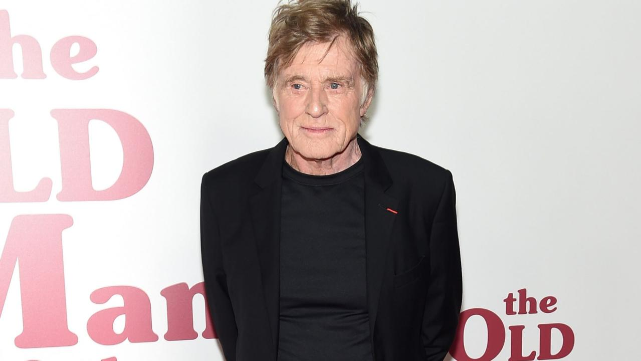 Actor Robert Redford blasts current political climate