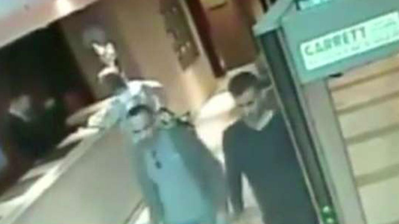 Turkish media release video of suspected Saudi hit squad