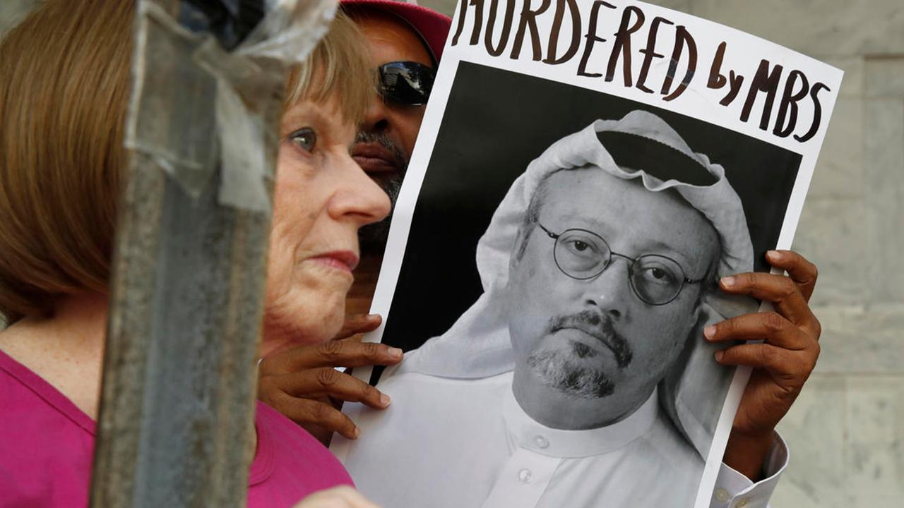 Saudi Arabia issues warning after US threats over columnist