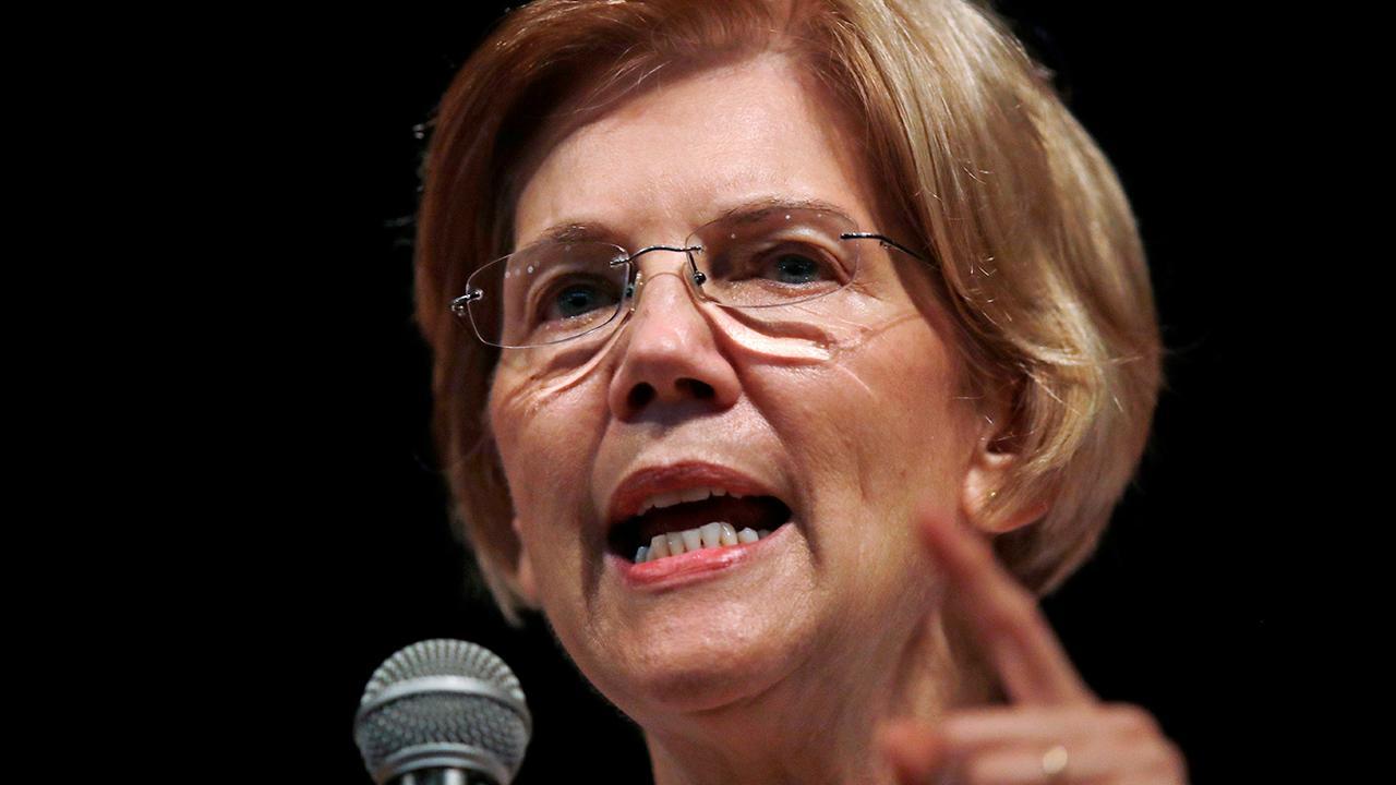Former Obama campaign manager scorches Elizabeth Warren for releasing DNA test weeks before midterm elections
