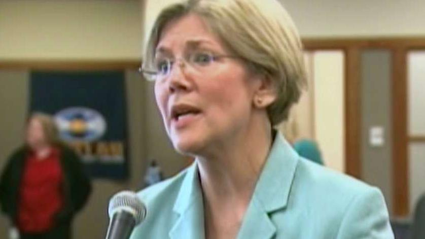 Are Native Americans upset with Warren's DNA test?