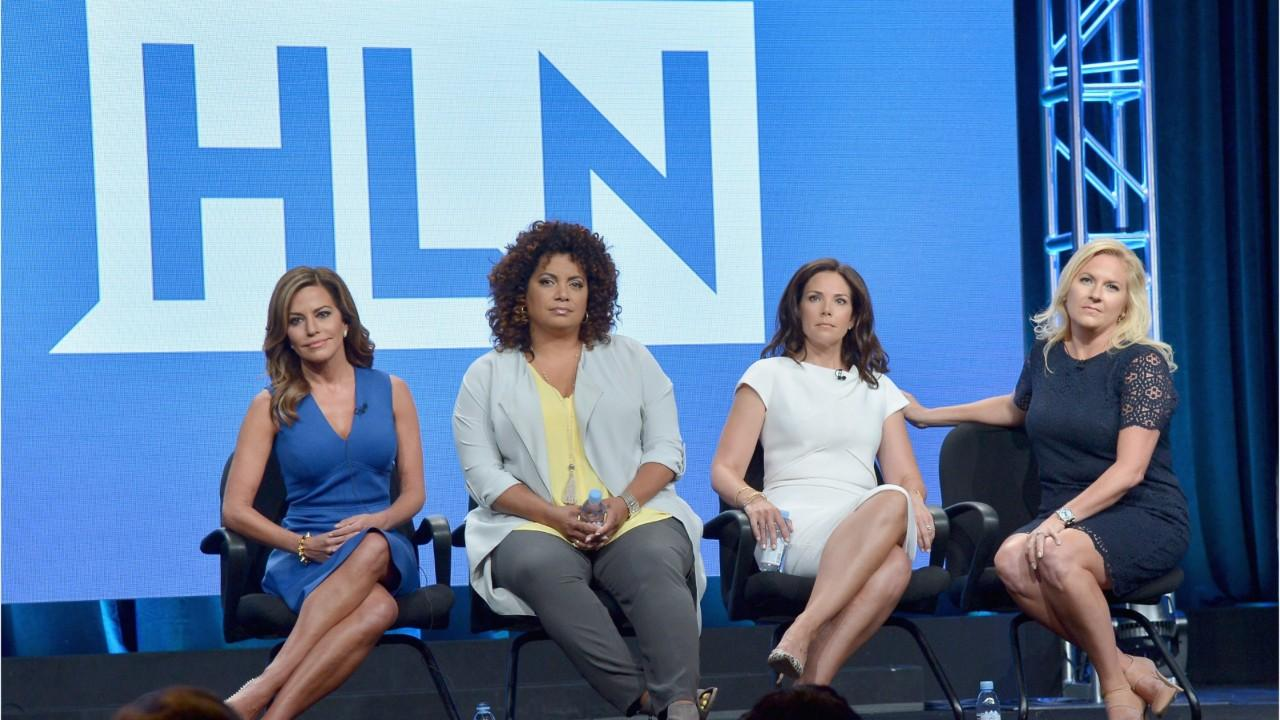 HLN fires big-name hosts, cuts three live shows in drastic overhaul at CNN siste...