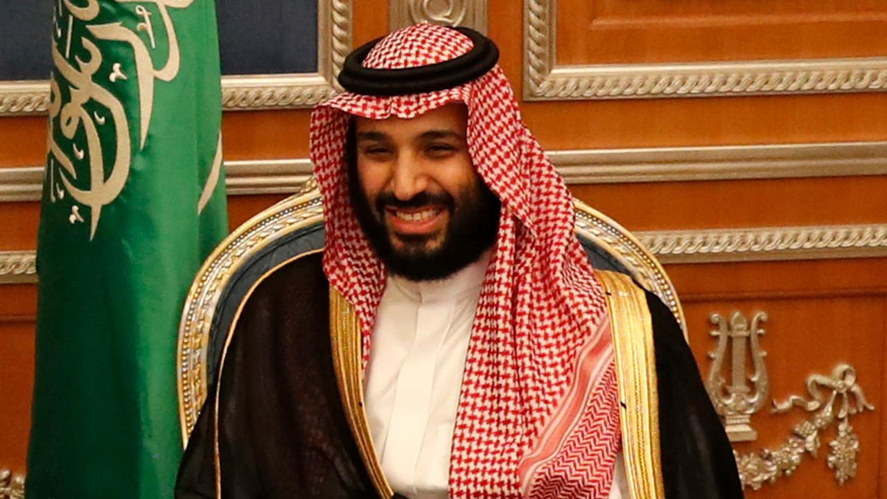 Saudi crown prince tells Trump Khashoggi answers coming soon