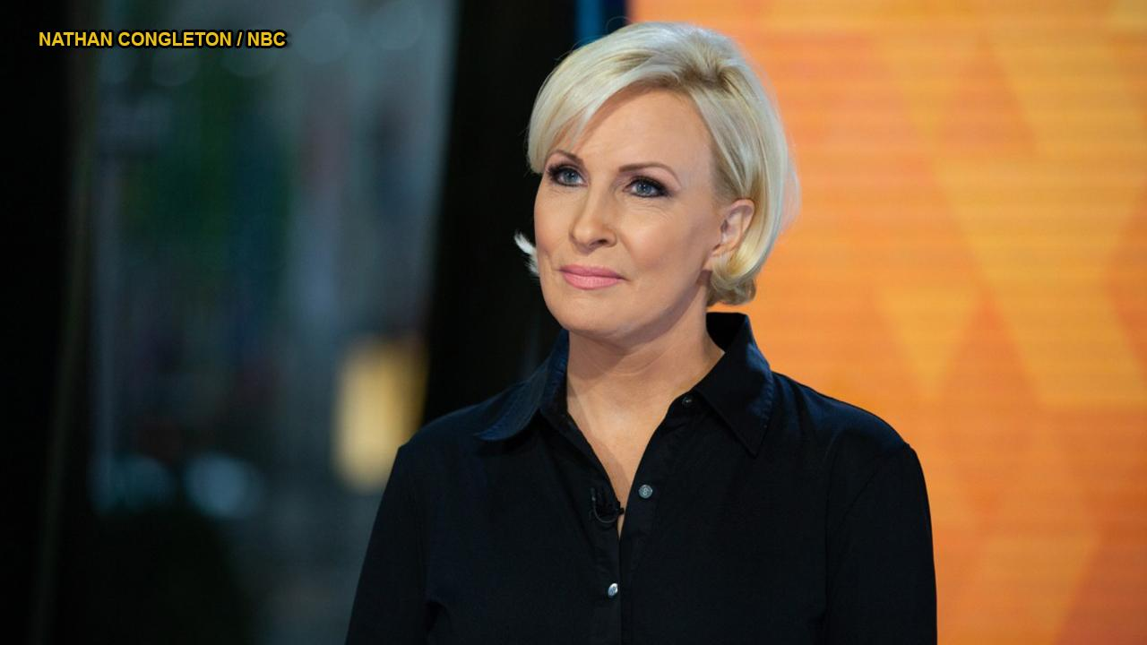 Mika Brzezinski: Trump is 'not fit' for office
