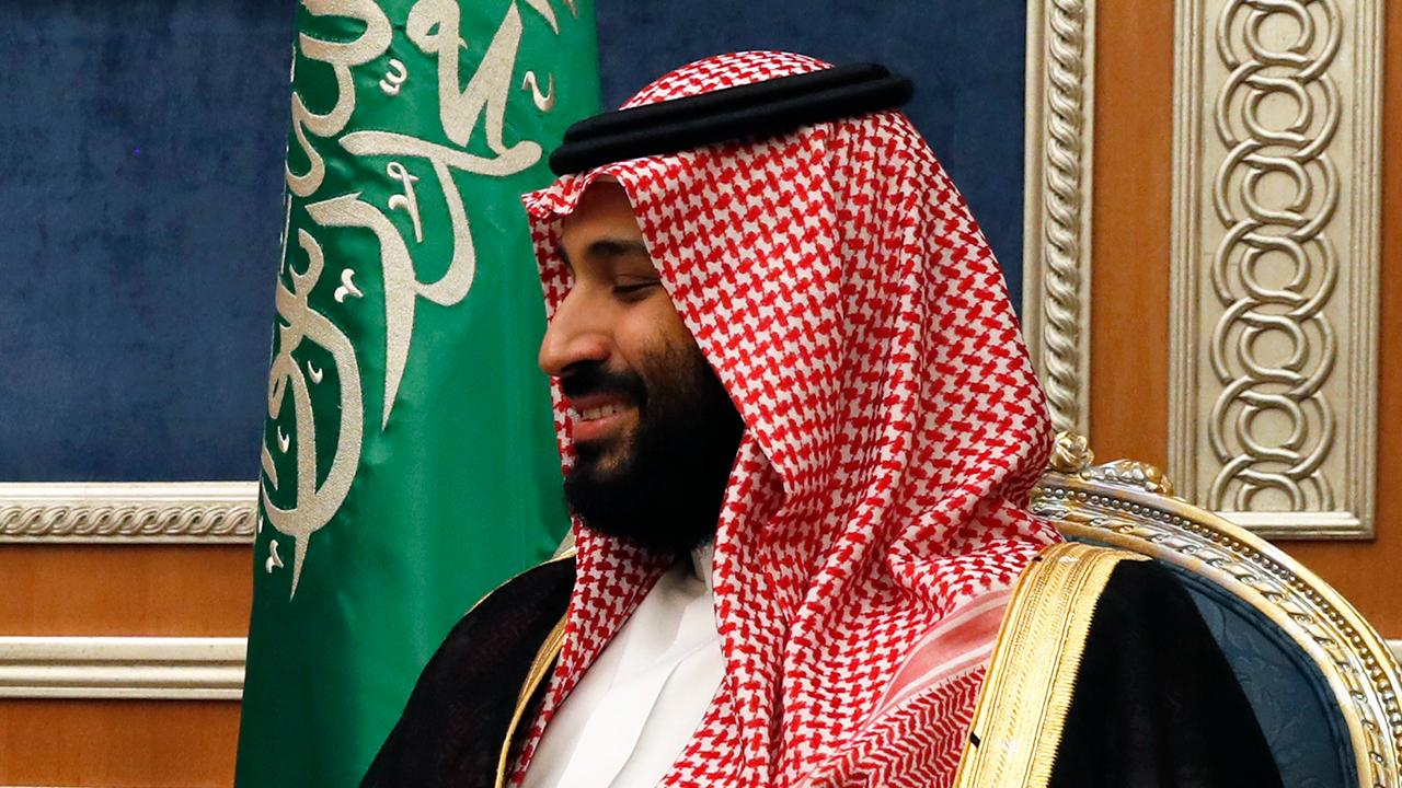 Mohammed bin Salman at center of Khashoggi mystery